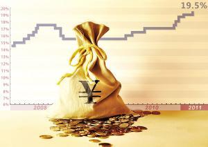 定期存款利率 桂林银行一年定期存款利率是多