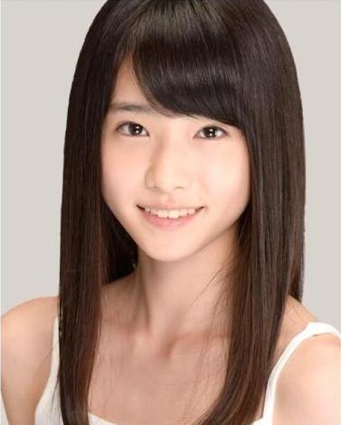 日本国民美少女冠军出炉